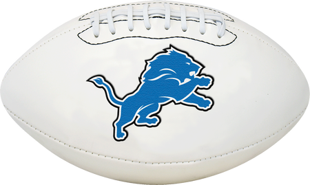 NFL Detroit Lions Football