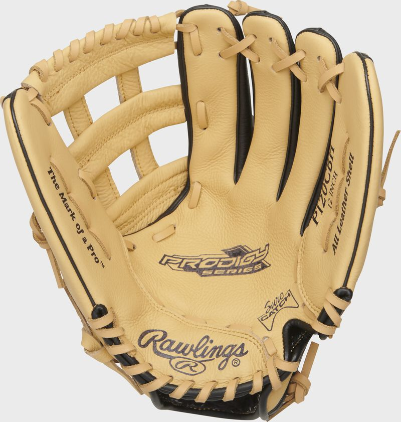 12-Inch Prodigy Youth Outfield Glove