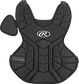 A black CPPLJR Players Series junior size chest protector