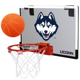 NCAA Connecticut Huskies Hoop Set