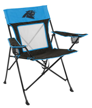 NFL Carolina Panthers Game Changer Chair