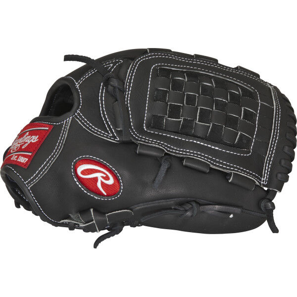 Heart of the Hide 12.5 in Outfield/Pitcher Fastpitch Glove