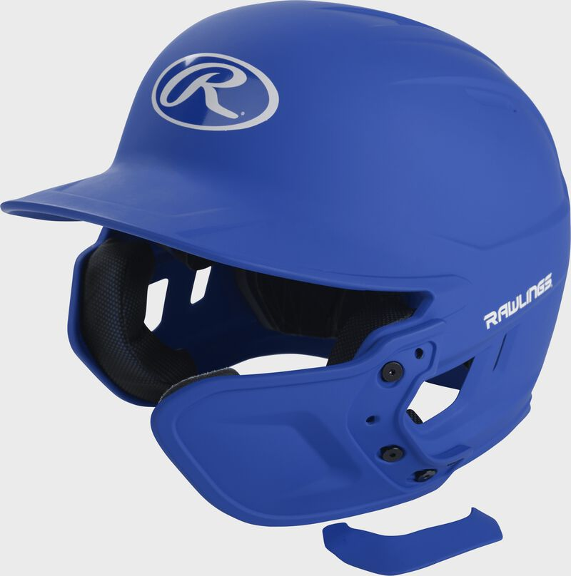 Mach EXT Batting Helmet Extension For Left-Handed Batter