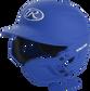Mach EXT Batting Helmet Extension For Left-Handed Batter image number null