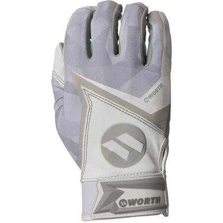 2020 Worth Adult Batting Gloves