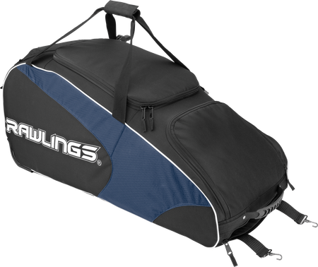 Workhorse Wheeled Bag