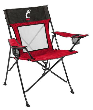 NCAA Cincinnati Bearcats Game Changer Chair