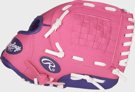 Players Series 9 in Softball Glove with Soft Core Ball