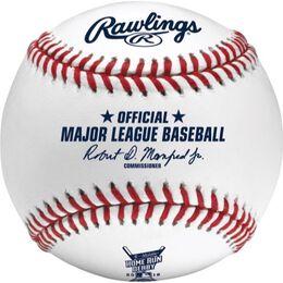 MLB 2018 Home Run Derby Baseball