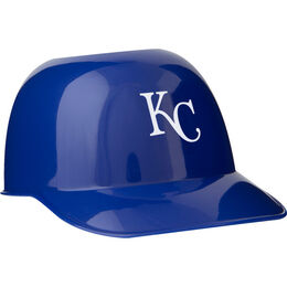 MLB Kansas City Royals Snack Size Helmets