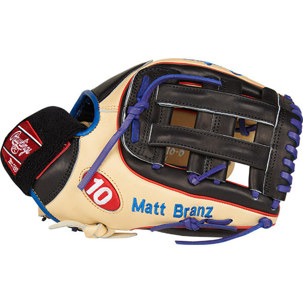 Pro Preferred 12 in Blemished Baseball Glove
