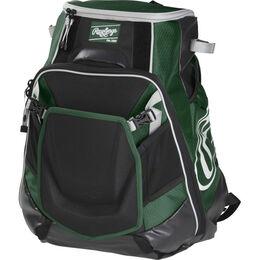 Velo Backpack Dark Green