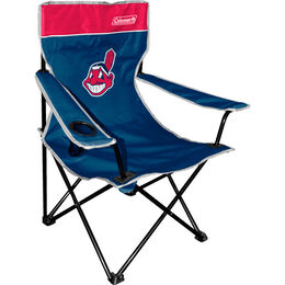 MLB Cleveland Indians Chair