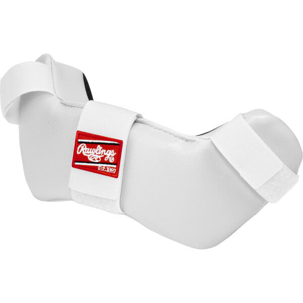 Catchers Replacement Mask Pads White