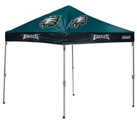 NFL Philadelphia Eagles 10x10 Shelter