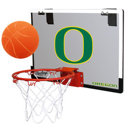 NCAA Oregon Ducks Hoop Set