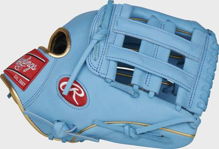 2021 Kris Bryant 12.25-Inch Heart of the Hide Glove