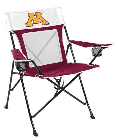 NCAA Minnesota Golden Gophers Game Changer Chair
