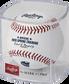 A 2020 MLB Arizona Spring Training ball in a display cube - SKU: ROMLBSTAZ20 image number null