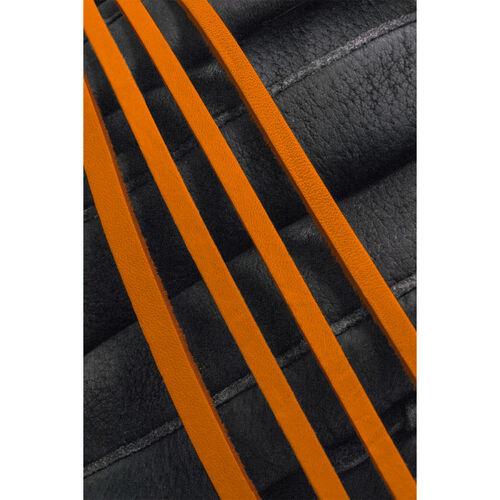 Rawlings Neon Orange Pro Glove Re-Lace Pack SKU #P-LACEPK
