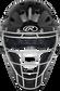 Renegade Adult Catchers Helmet Black