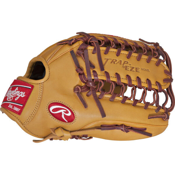 Rawlings Gamer 12.75 in Outfield Glove
