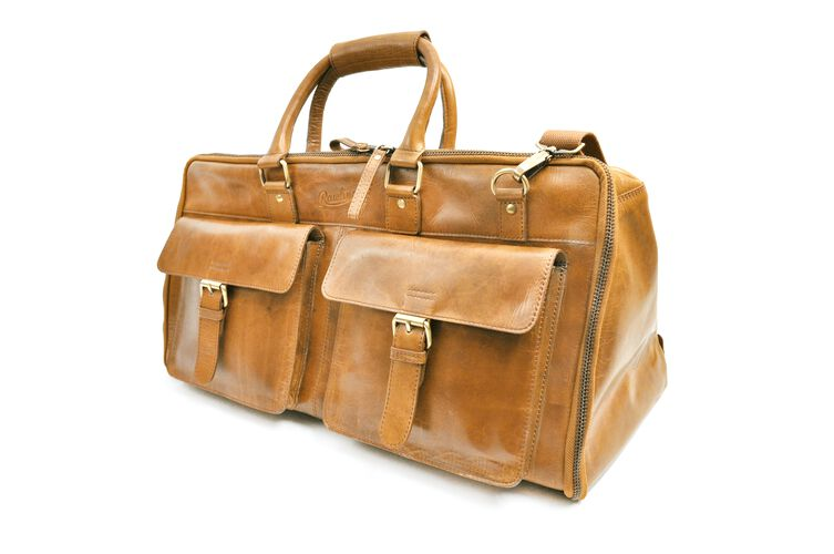 Rugged Weekender Bag