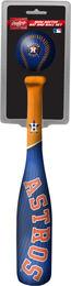 MLB Houston Astros Slugger Softee Mini Bat and Ball Set