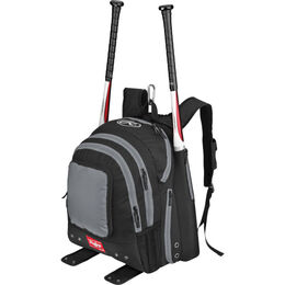 Player Backpack Silver