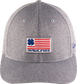 Rawlings Black Clover RBC Nation Fitted Hat image number null