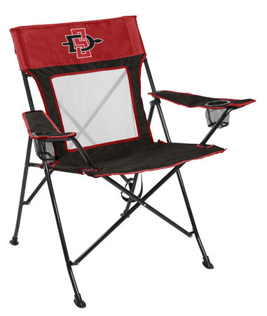 NCAA San Diego State Aztecs Game Changer Chair