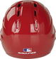 Rawlings Velo Gloss Batting Helmet image number null