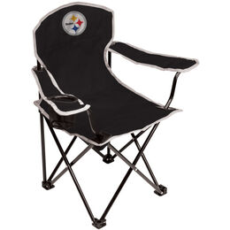 NFL Pittsburgh Steelers Youth Chair