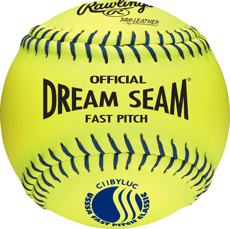 """USSSA Official 11"""" Softballs"""