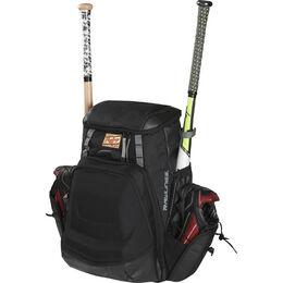 The Gold Glove® Series Equipment Bag Black