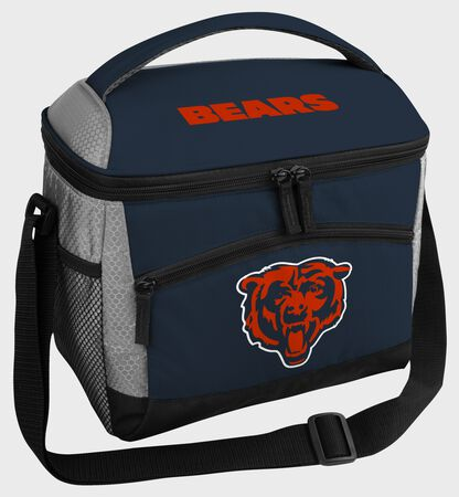 NFL 12 Can Soft Sided Cooler | All Teams
