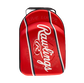 Rawlings Black Clover Red Patch Hat Caddie | Special Edition image number null