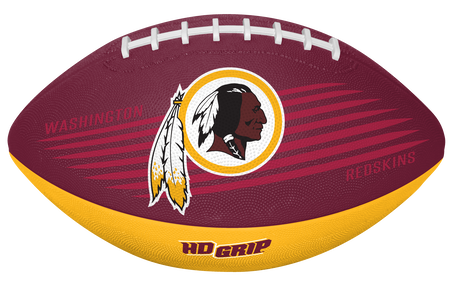 NFL Washington Redskins Downfield Youth Football