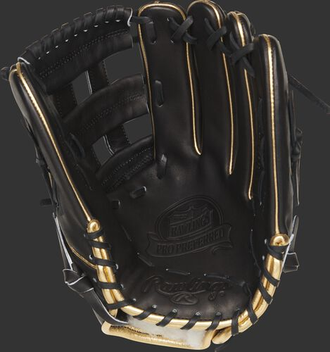 Gameday 57 Series Jackie Bradley Jr. Pro Preferred Glove