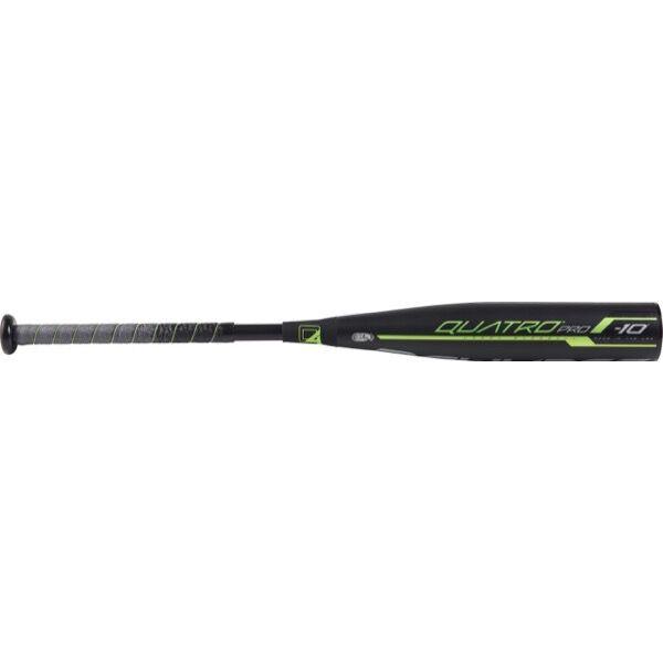 2019 Quatro USSSA Baseball Bat (-10)