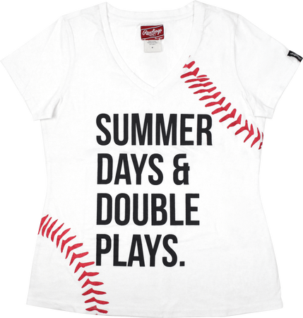Women's Summer Days T-Shirt