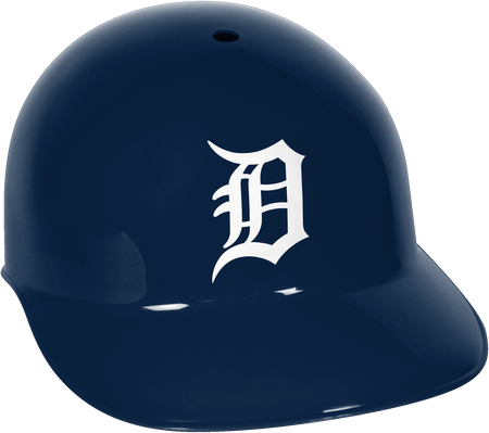 MLB Detroit Tigers Helmet