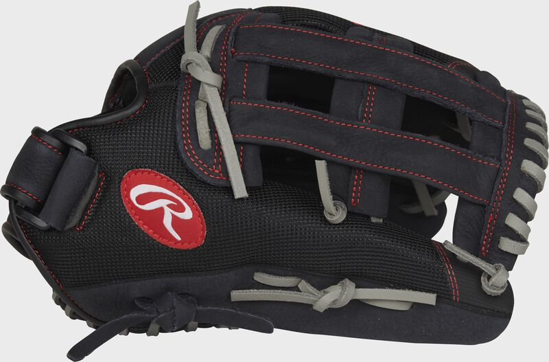 Renegade 13 in Softball Glove