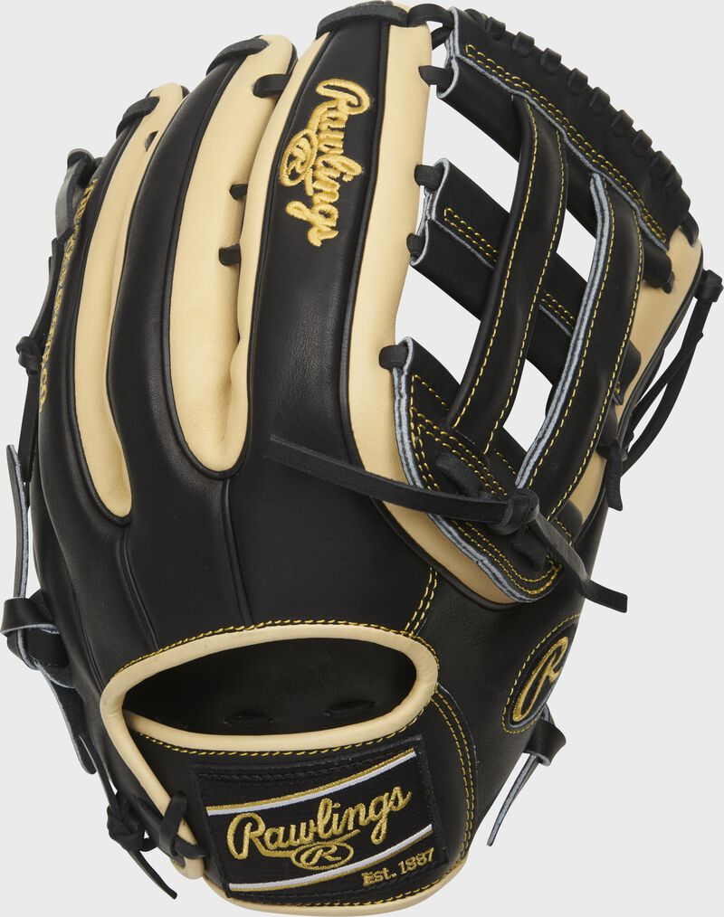 2021 Heart of the Hide R2G 12.75-Inch Outfield Glove