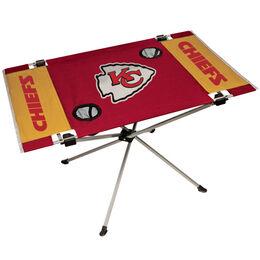 NFL Kansas City Chiefs Endzone Table