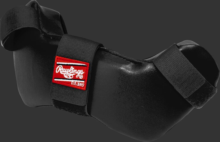 Rawlings Black Catchers Replacement Mask Pads With Brand Logo SKU #P-CMP