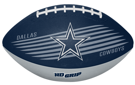 NFL Dallas Cowboys Downfield Youth Football