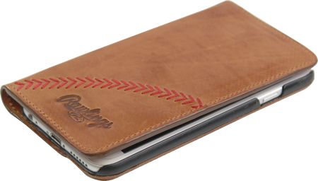 Baseball Stitch iPhone 7 Case