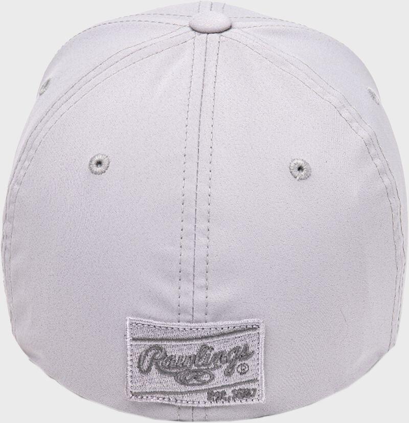 Rawlings Black Clover Platinum Hat
