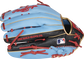 2021 Exclusive Heart of the Hide R2G Outfield Glove image number null